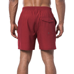 Rip Curl Daily 16'' Volley Short de bain Homme, red